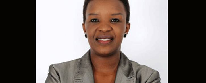 Business Leadership South Africa COO Busi Mavuso. Picture: bmfonline.co.za