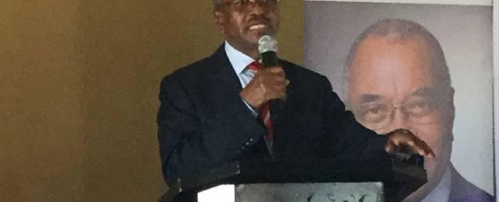 KwaZulu-Natal Premier Willies Mchunu. Picture: @kzngov/Twitter