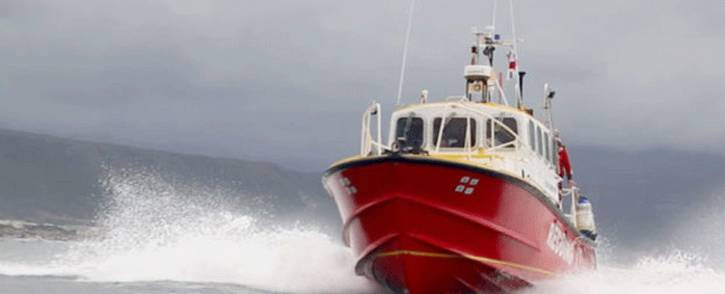 Picture: Twitter/@NSRI