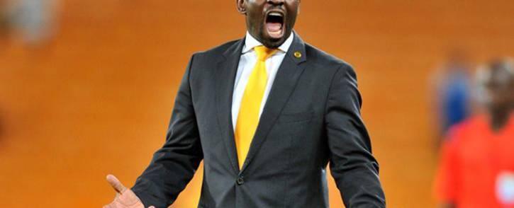 FILE: Kaizer Chiefs coach Steve Komphela. Picture: Facebook