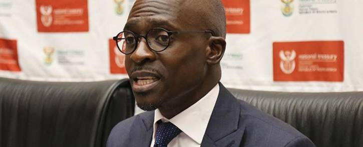 FILE: Finance Minister Malusi Gigaba. Picture: Christa Eybers/EWN