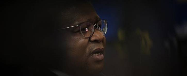 FILE: ANC's Head of Elections Fikile Mbalula: Picture: Sethembiso Zulu/ EWN.