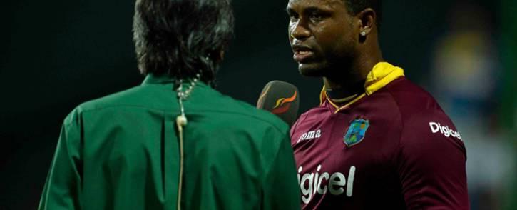 FILE: West Indies batsman Marlon Samuels . Picture: West Indies Facebook page.
