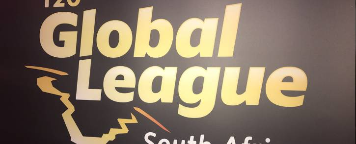 The new Twenty20 cricket tournament launched by Cricket South Africa. Picture: Kgothatso Mogale/EWN