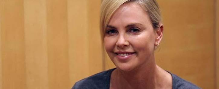 Hollywood star Charlize Theron during an iterview with EWN on 16 of August 2017.  Picture: Christa Eybers/EWN