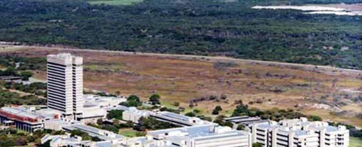 FILE: NMMU South Campus. Picture: nmmu.ac.za.