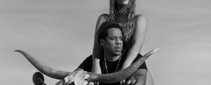 Beyonce and Jay Z have announced their second joint tour, the On the Run II. Picture: @beyonce/Instagram.