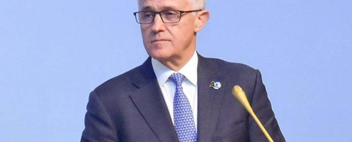 Malcolm Turnbull. Picture: GCIS.