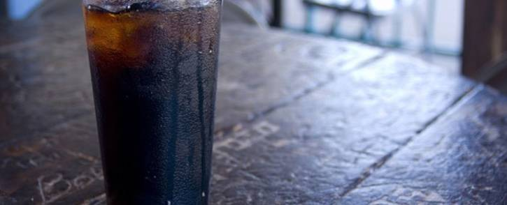 FILE: A soft drink. Picture: Freeimages.com