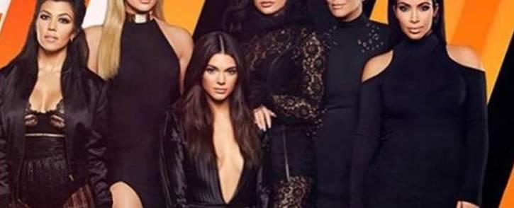 The Kardashian family. Picture: Instagram/@krisjenner