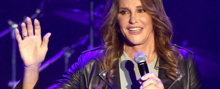 Caitlyn Jenner. Picture: AFP.