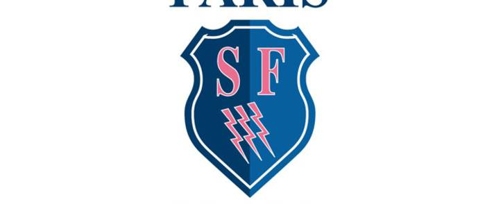 FILE: Stade Francais logo. Picture; Supplied.