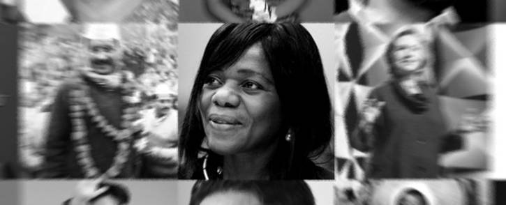 Public Protector Thuli Madonsela was named on Time magazines list of the worlds 100 most influential people for 2014. Picture: Time.