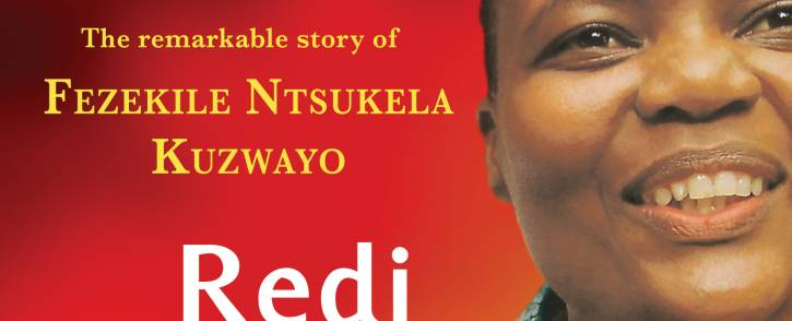 'Khwezi: the remarkable story of Fezekile Ntsukela Kuzwayo' was published by Jonathan Ball Books