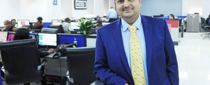 Atul Gupta. Picture: Supplied.