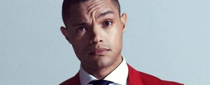 FILE: Trevor Noah. Picture: Byron L Keulemans/GQ South Africa.