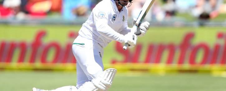 Proteas wicketkeeper-batsman Quinton de Kock. Picture: Twitter/@OfficialCSA