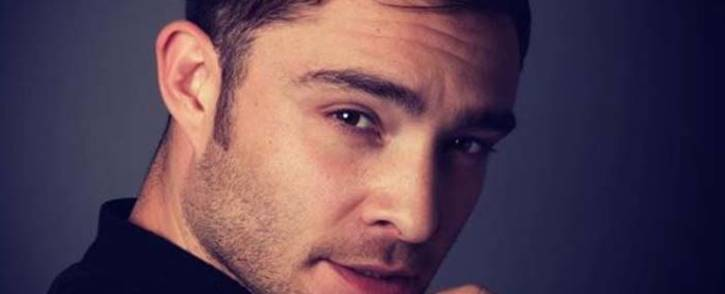 FILE: Former 'Gossip Girl' actor Ed Westwick. Picture: Instagram/@edwestwick.