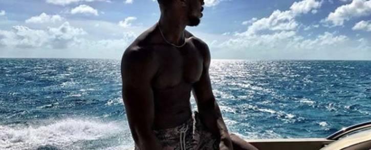 'Black Panther' actor Michael B Jordan. Picture: @Michaelbjordan/Instagram.
