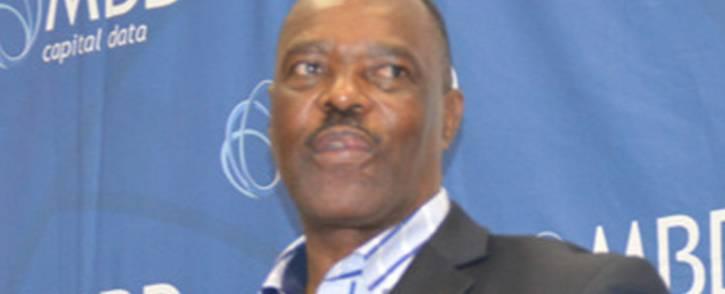 Simon Mofokeng. Picture: emfuleni.gov.za