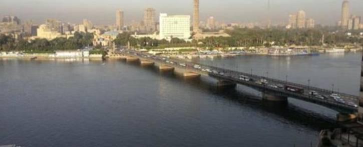 FILE: A view of Egypt's Nile River. Picture: Sheldon Morais/EWN.