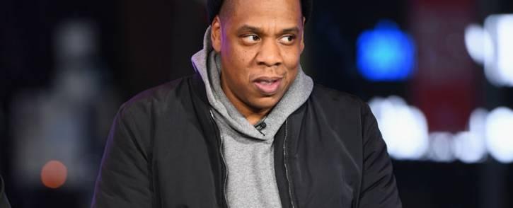 FILE: US hip-hop star Jay Z. Picture: AFP