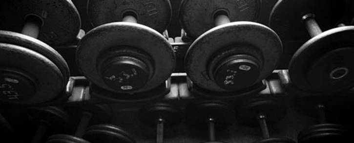 Gym facilities. Picture: terraspirit.com