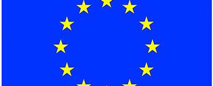 European Union flag. Picture: Facebook