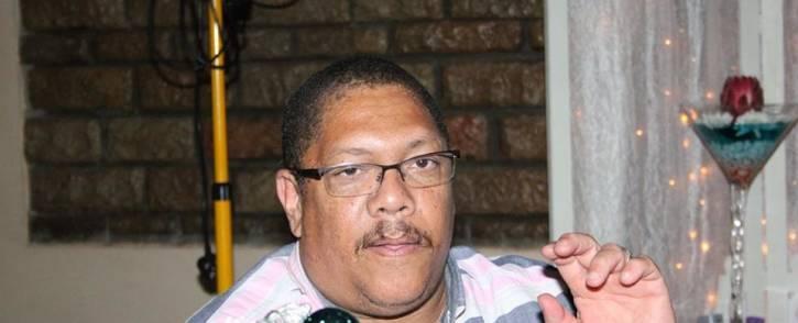 Preston Titus. Picture: facebook.com