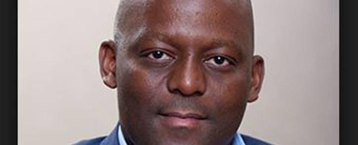 FILE:  SABC board chairperson Bongumusa Makhathini. Picture: sabc.co.za