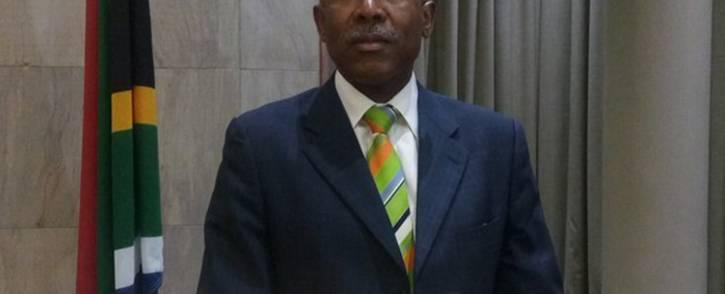 FILE: Reserve Bank Governor Lesetja Kganyago. Picture: South African Reserve Bank