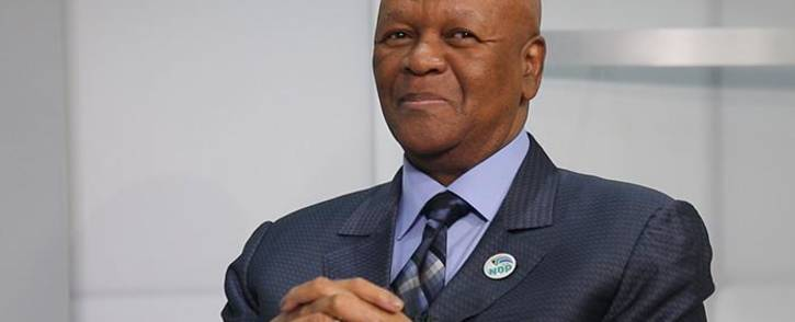 FILE: Minister in the Presidency Jeff Radebe. Picture: Christa Eybers/EWN