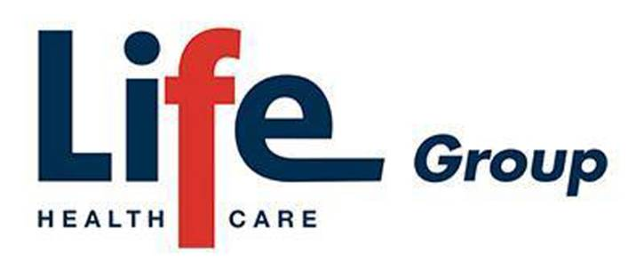 Life Healthcare Group. Picture: Facebook.