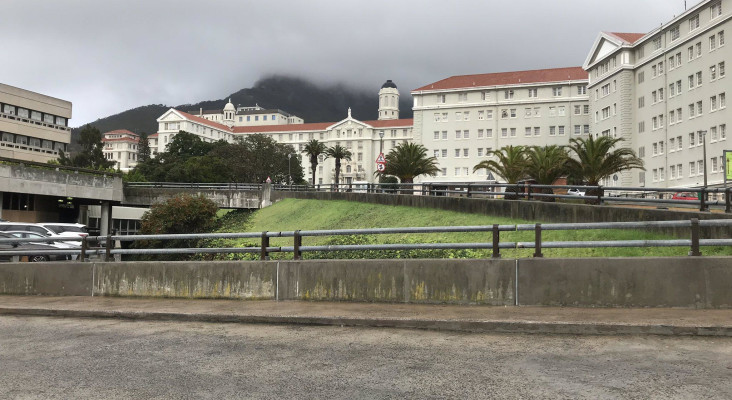 No visitors allowed at Groote Schuur Hospital amid COVID third wave