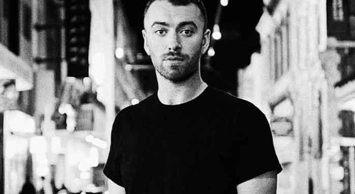 Sam Smith teams up with Summer Walker for uplifting track 'You Will Be Found'