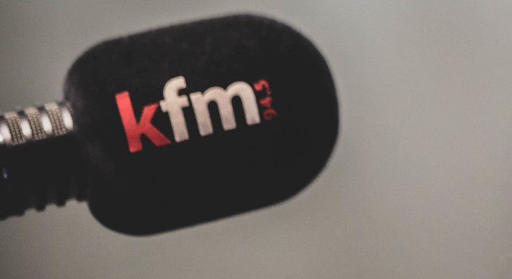 12 South African Radio Awards nominations for Kfm 94.5