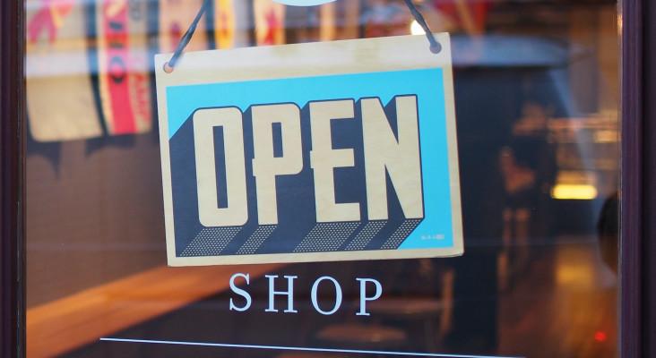 Small Business Break on Kfm Mornings, companies featured 31 August - 4 September