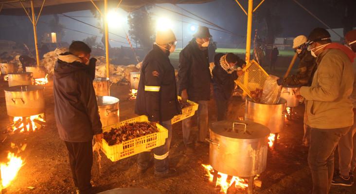 Here's how NGO Nakhlistan is helping vulnerable communities in lockdown