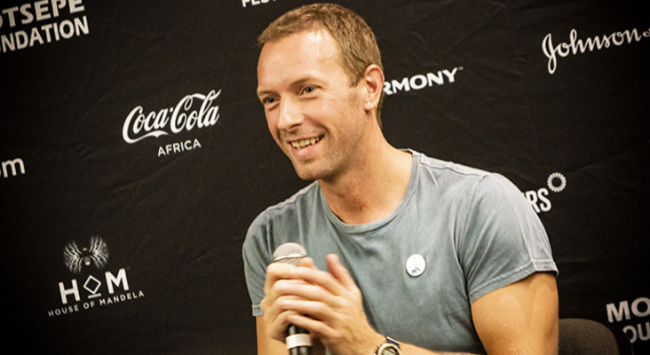 Should we add Coldplay's 'Higher Power' to the Kfm playlist?