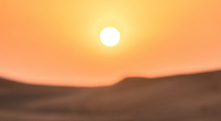 [WATCH] Drakensberg Boys singing 'Solibona (We will see the sun rise again)