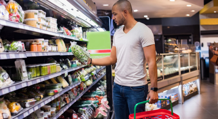 Annual consumer inflation eased to 4.9% in June - Stats SA