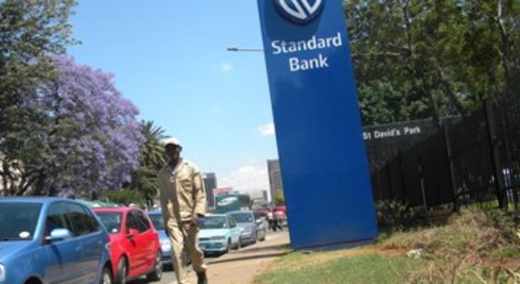 COVID-19: Standard Bank gets R3bn loan to help customers