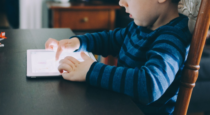 How to build healthy digital habits for kids