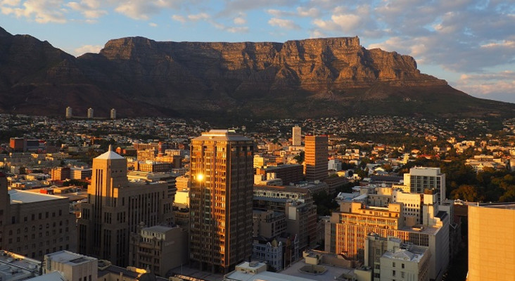 Things to do in Cape Town this October