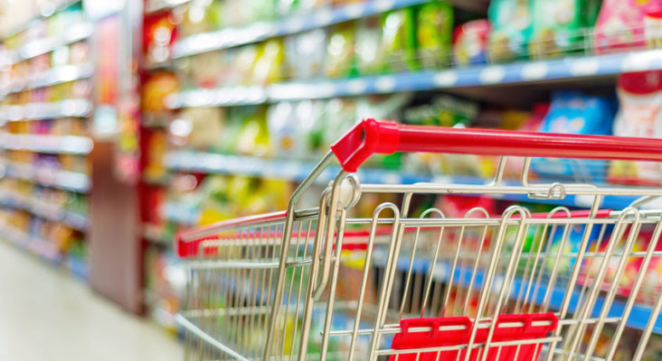 Household Affordability Index shows a worrisome increase in food prices