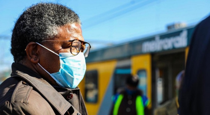Prasa confirms limited service on 4 rail lines to resume on Wednesday
