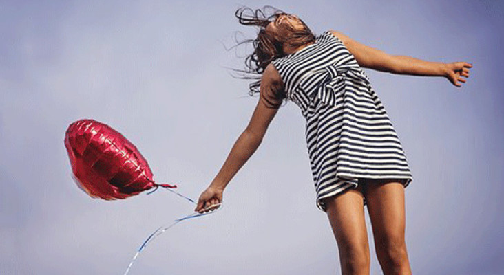 3 tips to help you actively choose happiness everyday
