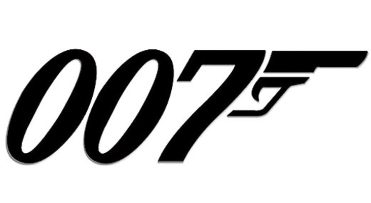 Every James Bond theme song from the film franchise's history