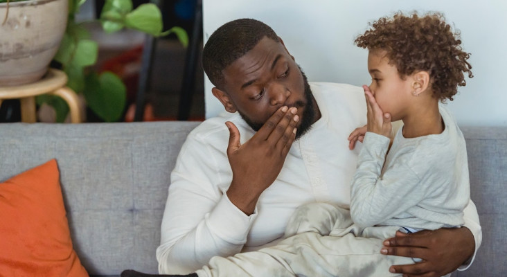 Parents share their hilarious kid-safe curse words