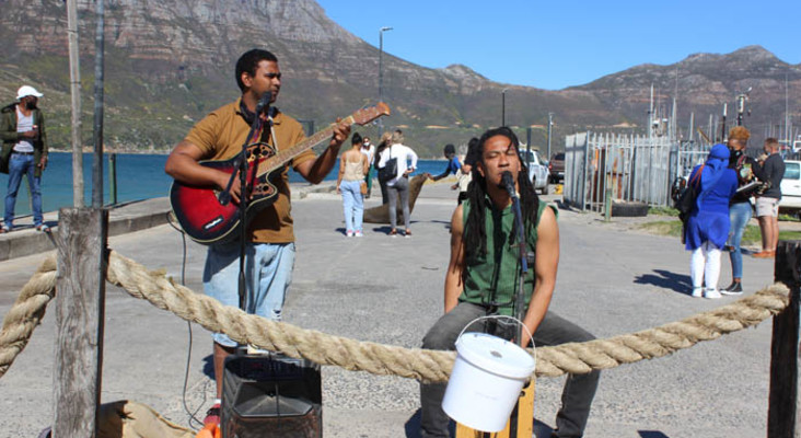 'Open for business' - Cape Town Tourism seeks upswing amid eased COVID rules